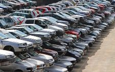 קונה מכוניות לפירוק באלעד