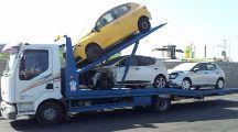 קונה מכוניות לפירוק בטייבה