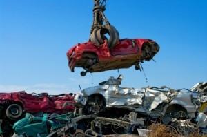 קונה מכוניות לפירוק בנתניה