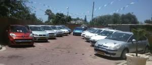 קונים רכבים מחברת ביטוח