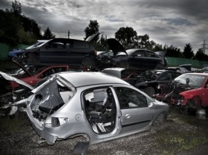 קונה מכוניות לפירוק בהוד השרון