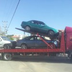 העברת רכבים לפירוק