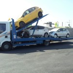 רכישה של רכבים לפירוק